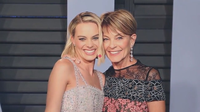 Margot Robbie buys her mum a home