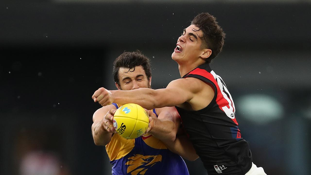 Brandon Zerk-Thatcher will feature early for the Dons