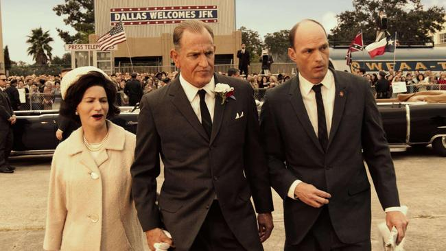 Image result for lbj movie