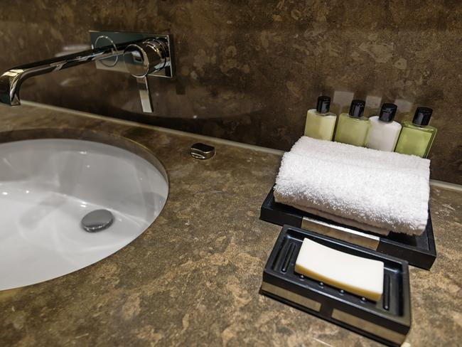 The days of these beloved hotel room freebies could soon be over.