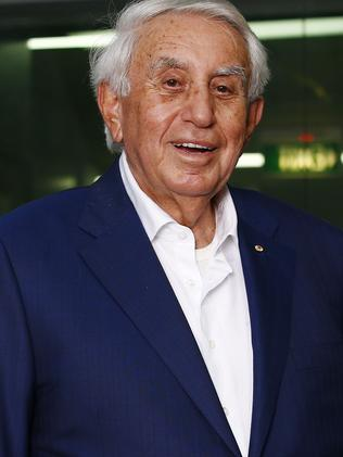 Meriton founder Harry Triguboff.