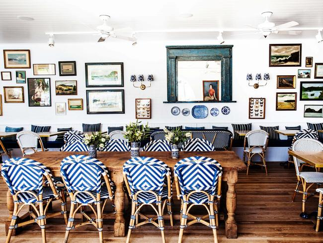 Australia's best breakfast can be found at Halcyon House at NSW's Cabarita Beach.