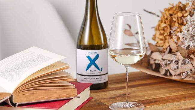 Sarah Jessica Parker's new Invivo wine range