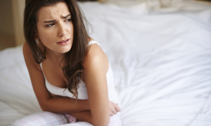 10 Pregnancy Symptoms You Ll Have Before A Positive Pregnancy Test