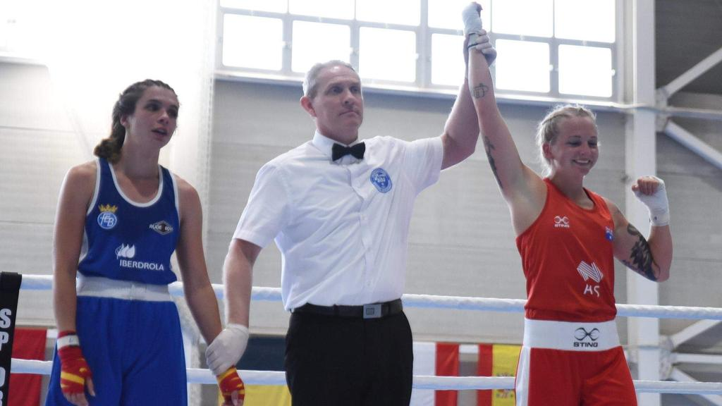 Olympic Games bid in limbo for champion Geelong boxer Kristy