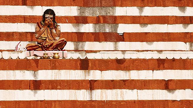 United State of India by Marcin Ryczek. Photo: facebook.com/MarcinRyczekFotografia