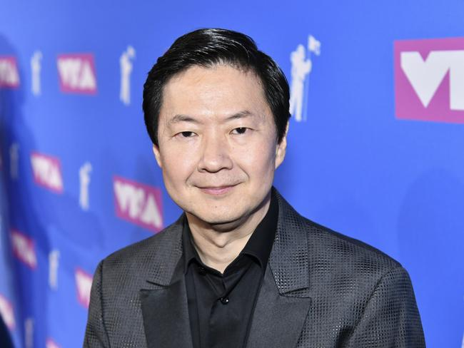 Ken Jeong will be part of the line-up at Just For Laughs Festival. Picture: Charles Sykes
