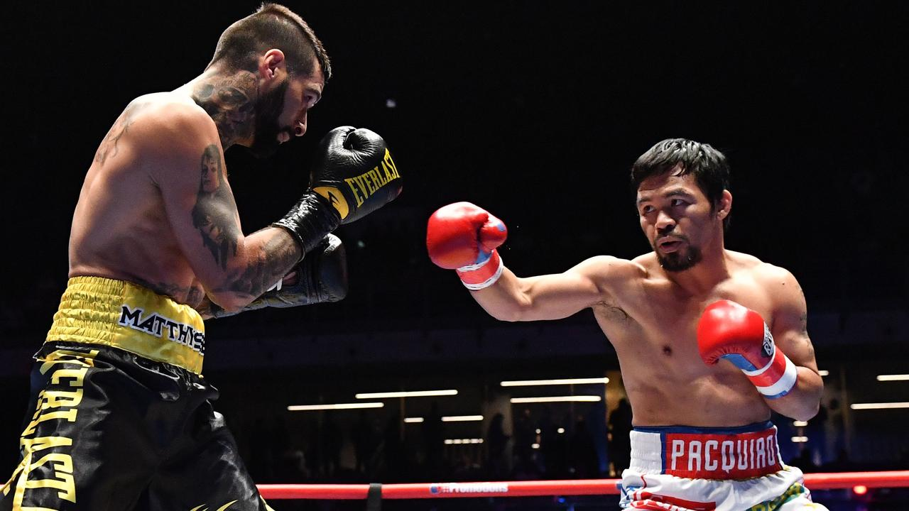 online betting boxing philippines vs argentina