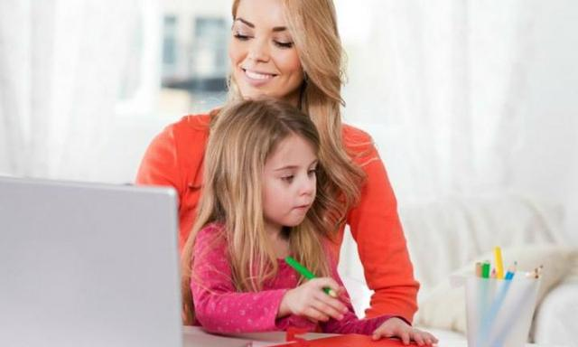 The working mum's guide to school holidays