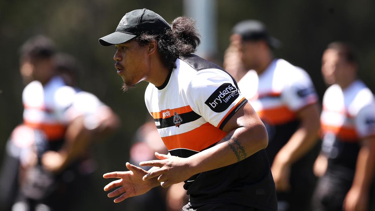Every NRL team has a Jenga piece. Take out these men and their season could crumble – Fox Sports