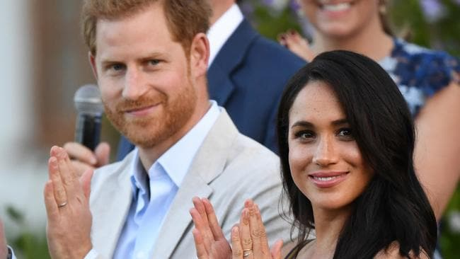 Finding Freedom: Fans question Meghan and Harry's involvement in new book – NEWS.com.au