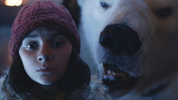 His Dark Materials season 2 premiere date revealed – NEWS.com.au