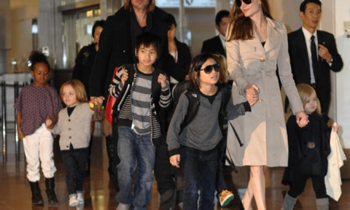 angelina-jolie-and-family1