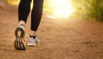 Swap the HIIT workouts for walking. Source: iStock