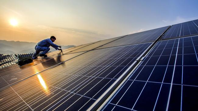 Renewable energy will need to be heavily implemented to save the planet.
