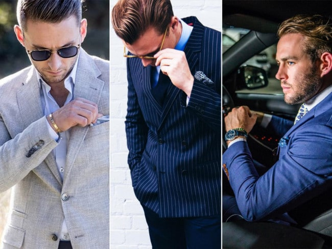 11 Men's Style Bloggers And Influencers In Australia - GQ
