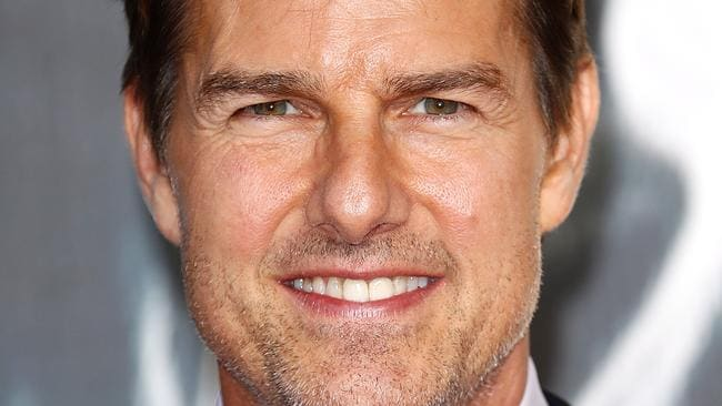Tom Cruise 2020.The Tom Cruise Top Gun Sequel Was Delayed By 2020 Due To