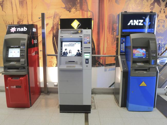 Foreign ATM fees are among one of the most hated fees by consumers.