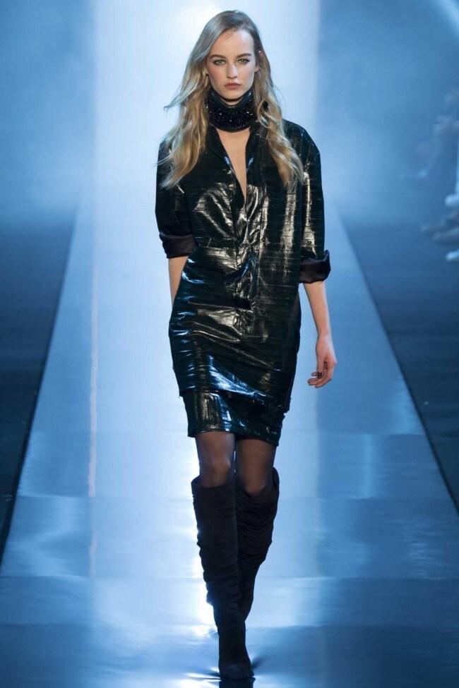 Alexandre Vauthier haute couture spring 2015
