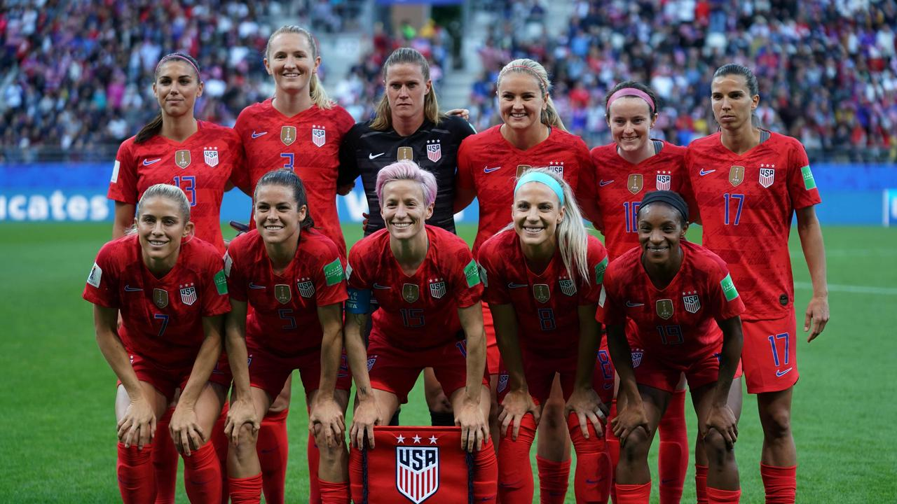 USA slammed for 'disgusting' celebrations in 13-0 thrashing of Thailand in Women's World Cup
