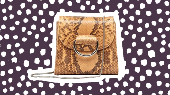 This bag was in the budget. Image: Inkling Designs