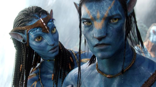 Avatar delivered thinly veiled messages about the real-life environment.