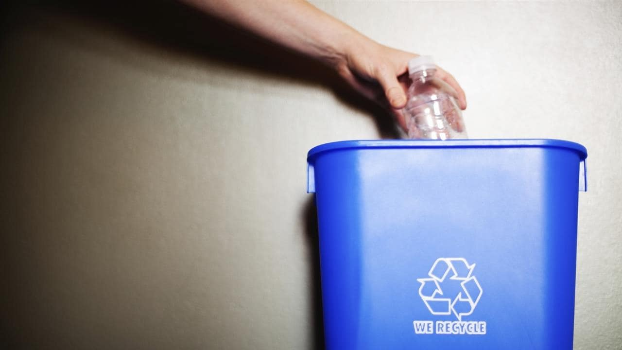 How to Up Your Recycling Game