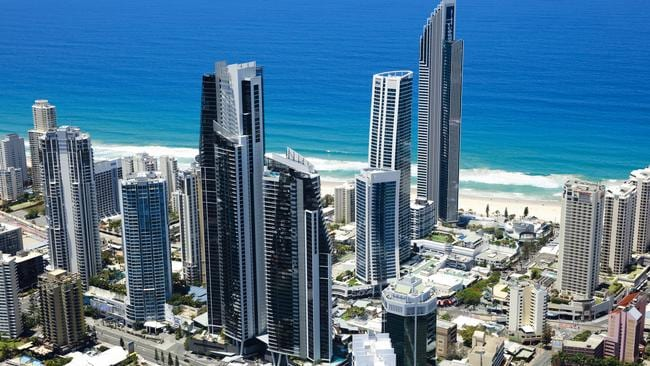 The 2018 Commonwealth Games is forecast to boost Gold Coast property values.