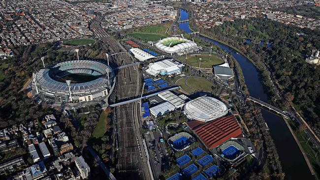 Why Melbourne S The World S Best Sporting City Adelaide Now