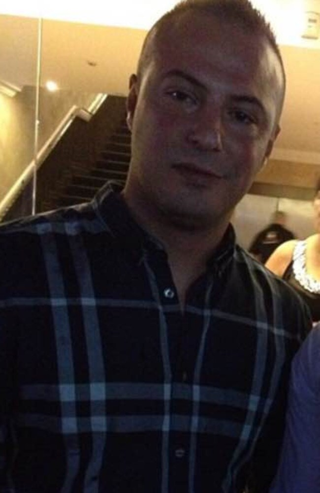 Safwan Charbaji was murdered earlier this month. Picture: Supplied