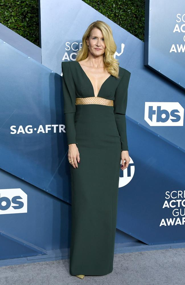Laura Dern. Picture: Jon Kopaloff/Getty Images