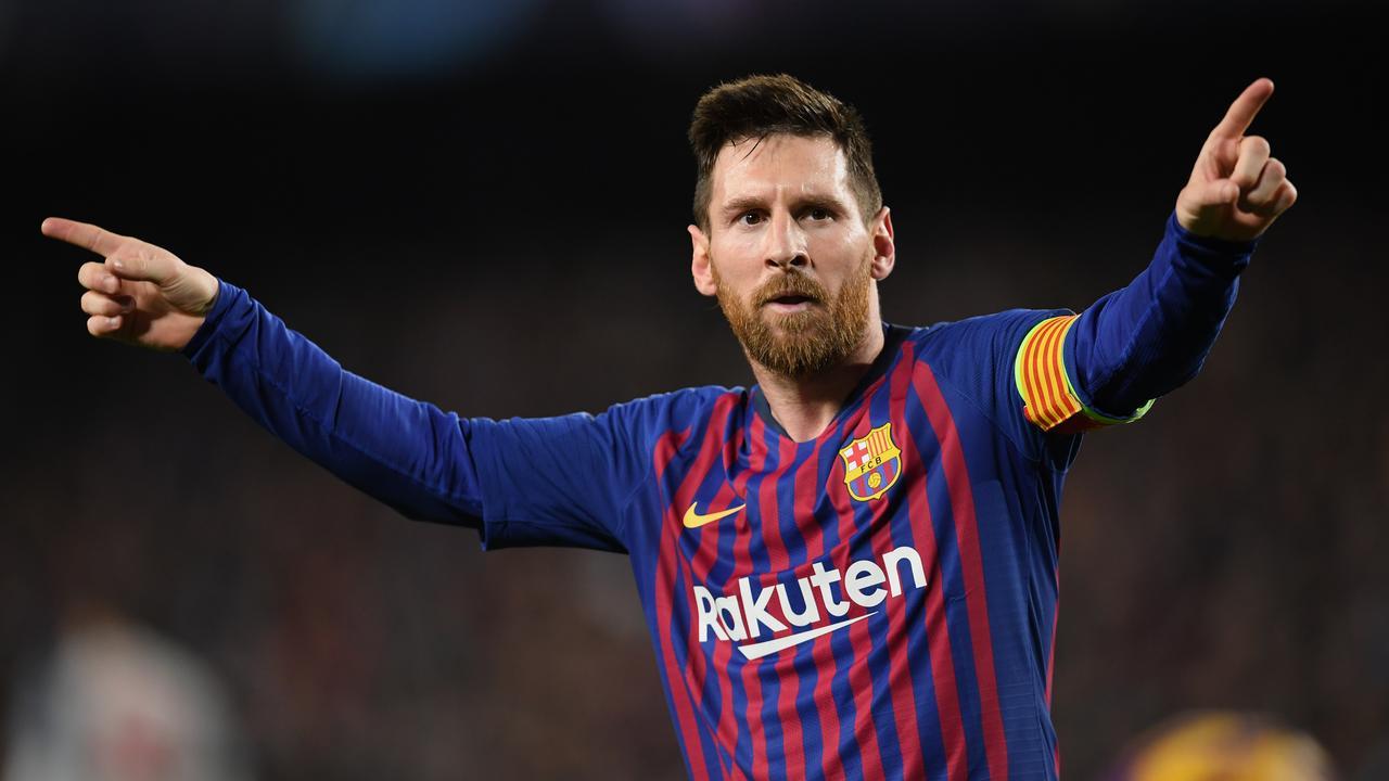 Lionel Messi's most memorable Barcelona moments