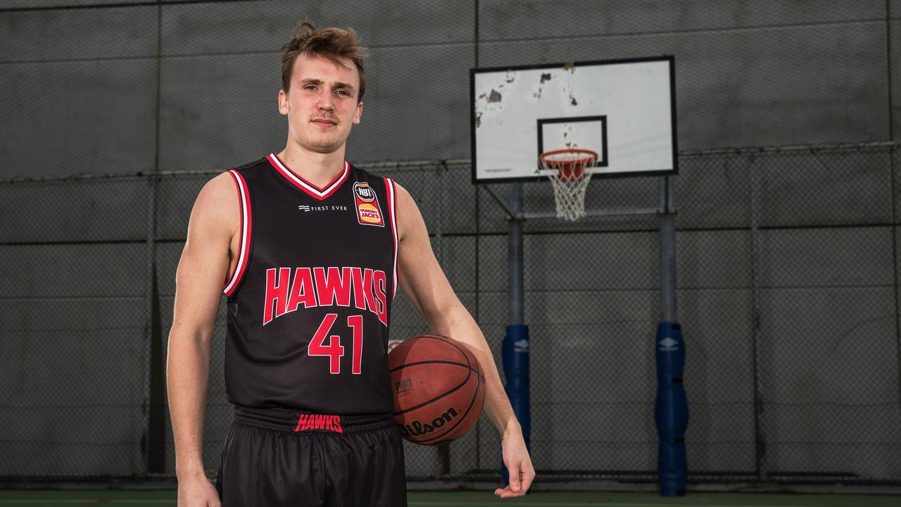 Will Emmett Naar be the NBL's Rookie of the Year?
