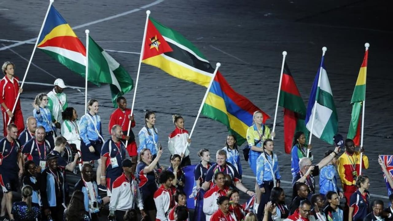 African athletes seek legal advice as deportation clock looms