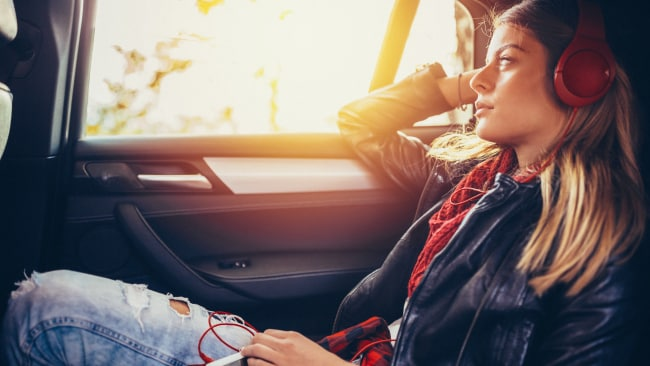Make the most of your music habit. Photo: iStock