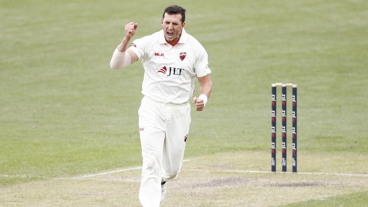 There hasn't been a more exciting time to be a fast bowler, such as Daniel Worrall (pictured), in the Shield in years for many reasons.