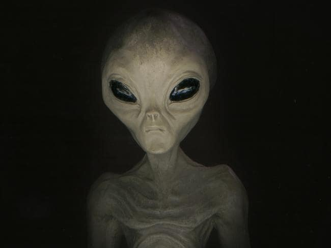 Make room for the aliens. Picture: iStock