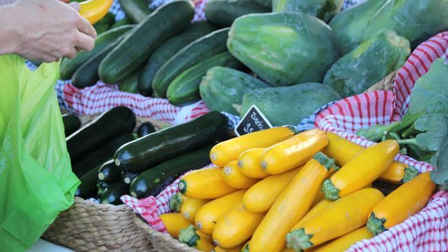 Plant-rich diets promote good gut health.