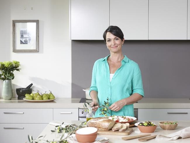 Nutritional scientist Dr Joanna McMillan said eating healthily doesn't need to be expensive.