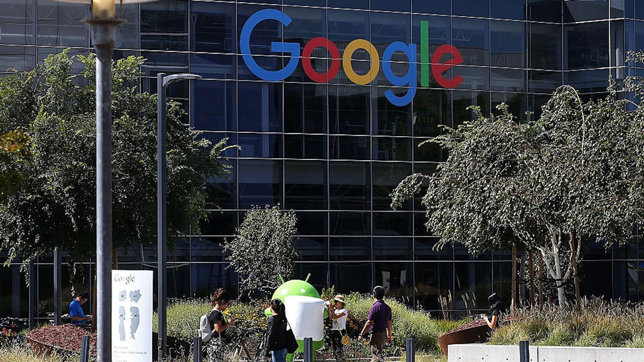 Galloway: Google Is a Modern Man's God