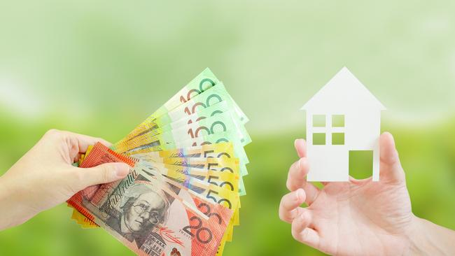 Open your mind to non-bank lenders – many have been around for a long time.