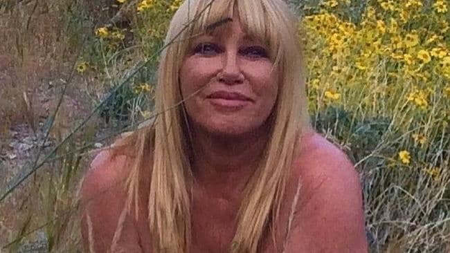 Suzanne Somers Poses Nude To Celebrate 73Rd Birthday  Photo-6740
