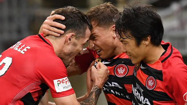 The Wanderers will hope to make more of an impact in the new season.