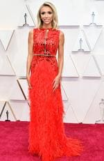 Giuliana Rancic attends the 92nd Annual Academy Awards at Hollywood and Highland on February 09, 2020 in Hollywood, California. (Photo by Amy Sussman/Getty Images)