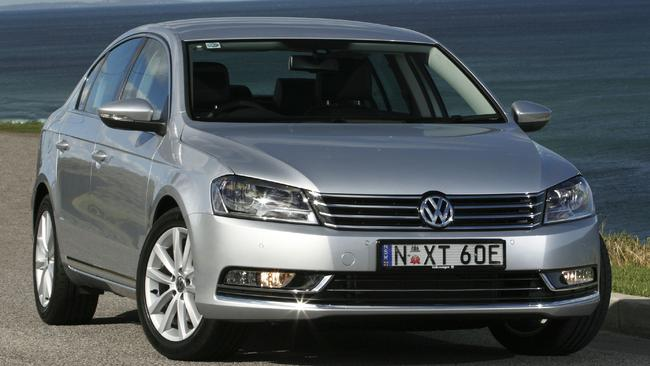 VW Passat 2011-15: reviewed and prices