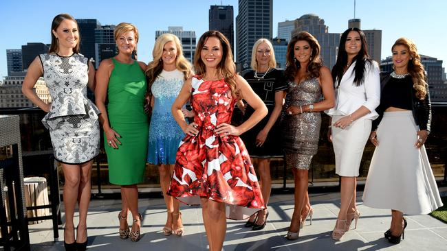 The Real Housewives of Melbourne: New housewife Susie ...