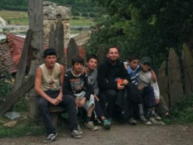 The young kids of Svaneti growing up with ancient tribal traditions. Picture: TripAdvisor