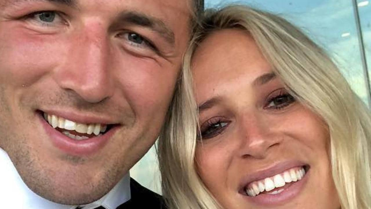 Furious texts between Sam Burgess and ex-wife Phoebe revealed in court – NEWS.com.au