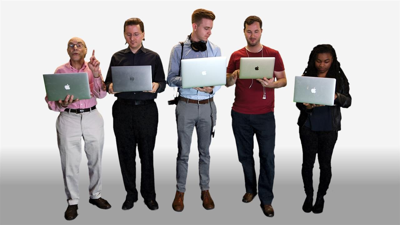 MacBooks Reviewed: Which One Is Right For You?