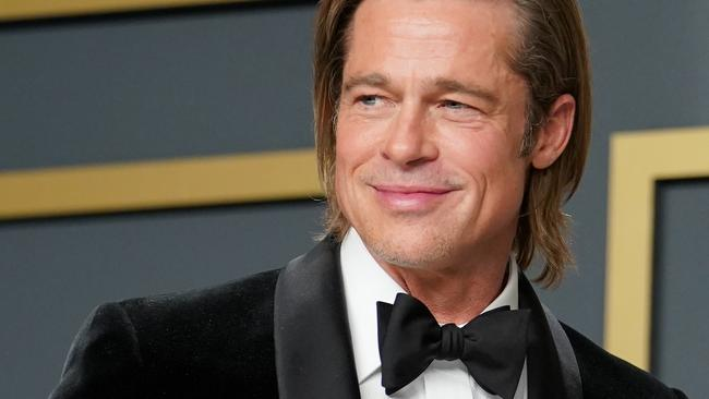 Brad Pitt's rumoured new flame in 'open marriage' with 68-year-old German man – NEWS.com.au
